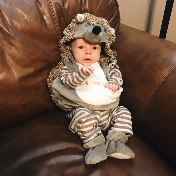 SWAT Police Suit Costume Short Sleeve Baby Boy Girl Romper Baby Grows 0-18M 3